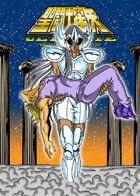Saint Seiya Ultimate : Chapitre 28 page 1
