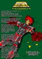 Saint Seiya Ultimate : Chapitre 28 page 2
