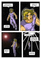 Saint Seiya Ultimate : Chapitre 28 page 4
