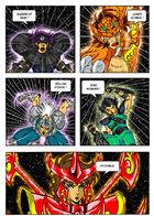 Saint Seiya Ultimate : Chapitre 28 page 6