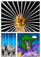 Saint Seiya Ultimate : Chapitre 28 page 7