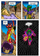 Saint Seiya Ultimate : Chapitre 28 page 8
