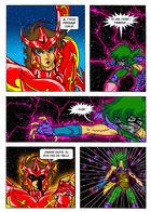 Saint Seiya Ultimate : Chapitre 28 page 9