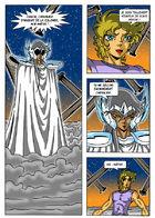 Saint Seiya Ultimate : Chapitre 28 page 11