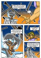 Saint Seiya Ultimate : Chapitre 28 page 12