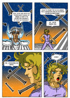 Saint Seiya Ultimate : Chapitre 28 page 13