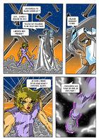 Saint Seiya Ultimate : Chapitre 28 page 14