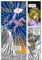 Saint Seiya Ultimate : Chapitre 28 page 15