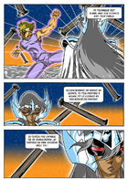 Saint Seiya Ultimate : Chapitre 28 page 16