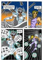 Saint Seiya Ultimate : Chapitre 28 page 17