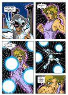Saint Seiya Ultimate : Capítulo 28 página 19