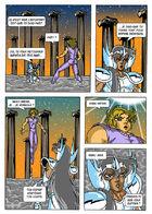 Saint Seiya Ultimate : Capítulo 28 página 20