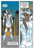 Saint Seiya Ultimate : Chapitre 28 page 21