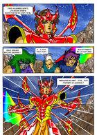 Saint Seiya Ultimate : Chapitre 28 page 22