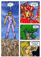 Saint Seiya Ultimate : Chapitre 28 page 23