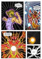 Saint Seiya Ultimate : Chapitre 28 page 24