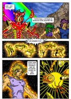 Saint Seiya Ultimate : Chapitre 28 page 25
