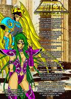 Saint Seiya Ultimate : Chapitre 29 page 2