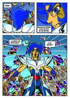Saint Seiya Ultimate : Chapitre 29 page 3