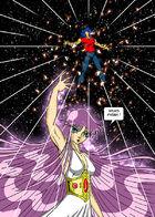 Saint Seiya Ultimate : Chapitre 29 page 4