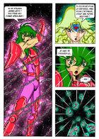 Saint Seiya Ultimate : Chapitre 29 page 5