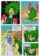 Saint Seiya Ultimate : Chapitre 29 page 6