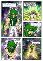 Saint Seiya Ultimate : Chapitre 29 page 7
