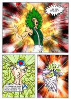 Saint Seiya Ultimate : Chapitre 29 page 8