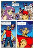 Saint Seiya Ultimate : Chapitre 29 page 9