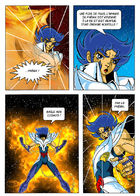 Saint Seiya Ultimate : Chapitre 29 page 11