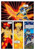 Saint Seiya Ultimate : Chapitre 29 page 12