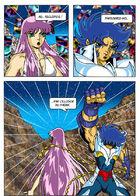 Saint Seiya Ultimate : Chapitre 29 page 13