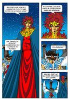 Saint Seiya Ultimate : Chapitre 29 page 14