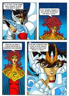 Saint Seiya Ultimate : Chapitre 29 page 15
