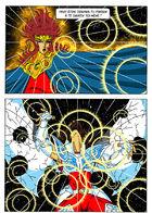 Saint Seiya Ultimate : Chapitre 29 page 16