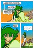 Saint Seiya Ultimate : Chapitre 29 page 18