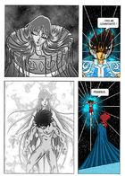 Saint Seiya Ultimate : Chapitre 29 page 20