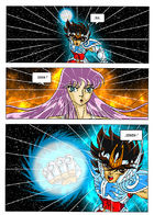 Saint Seiya Ultimate : Chapitre 29 page 21