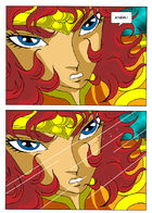 Saint Seiya Ultimate : Chapitre 29 page 22