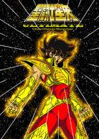 Saint Seiya Ultimate : Chapitre 30 page 1