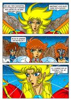 Saint Seiya Ultimate : Chapitre 30 page 3