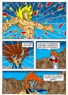 Saint Seiya Ultimate : Chapitre 30 page 4