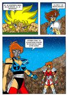 Saint Seiya Ultimate : Chapitre 30 page 5