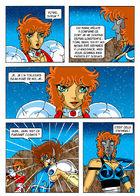 Saint Seiya Ultimate : Chapitre 30 page 6