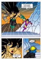 Saint Seiya Ultimate : Chapitre 30 page 7