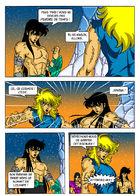 Saint Seiya Ultimate : Chapitre 30 page 9