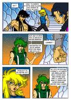 Saint Seiya Ultimate : Chapitre 30 page 10