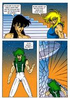 Saint Seiya Ultimate : Chapitre 30 page 11