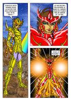 Saint Seiya Ultimate : Chapitre 30 page 12