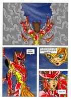 Saint Seiya Ultimate : Chapitre 30 page 13